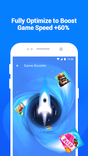 71+ Game Booster 4 Apk - Download The Cleaner, Once Your Gaming