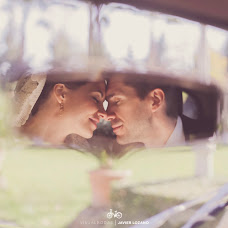 Wedding photographer Javier Lozano (javierlozano). Photo of 28.04.2015