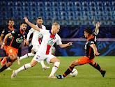 Mitchel Bakker quitte le PSG et rejoint la Bundesliga