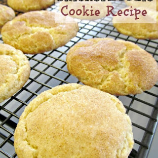 Snickerdoodles Cookie Recipe, Family favorite cookie