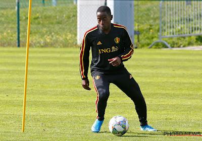 KV Kortrijk geeft groot talent, dat door AA Gent naar B-kern verwezen werd, nieuwe kans