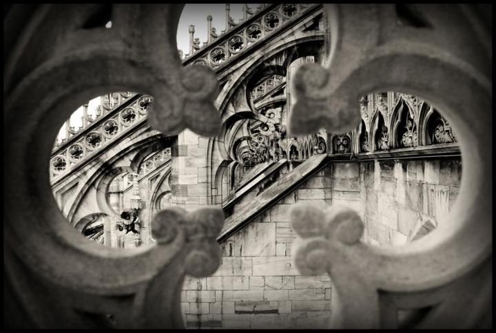 Duomo di Milano di drummer