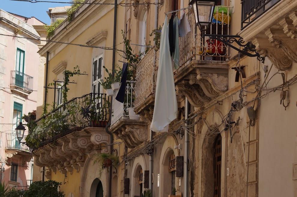 Сицилия. Сентябрь 2018. Вулканы, барокко, античность за 2 недели