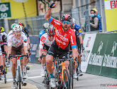 Sonny Colbrelli mocht zegevieren in de derde etappe van de Ronde van Romandië
