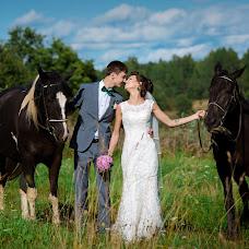 Wedding photographer Elvira Brudova (Brudova). Photo of 08.11.2017