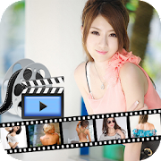 XX Movie Maker : XX Photo Video Maker