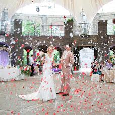 Wedding photographer Elena Drozdova (Luckyhelen). Photo of 20.03.2014