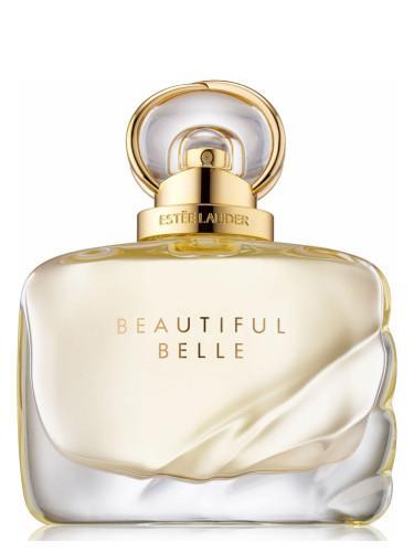 Beautiful Belle : Estée Lauder