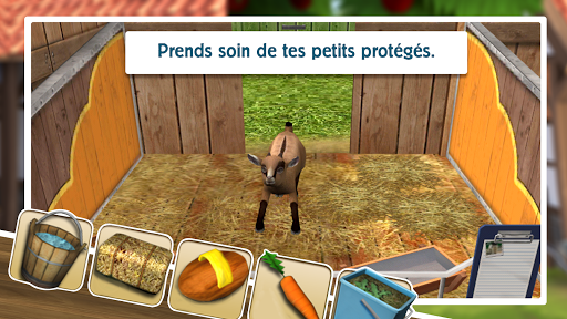 Pet World - Mon refuge  captures d'écran 2