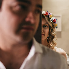 Wedding photographer Marcos Valdés (marcosvaldes). Photo of 28.04.2018