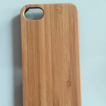 竹木case iPhone 5/5s