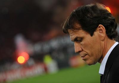 """Garcia: """"Le pressing du Bayern est impressionnant"""""""