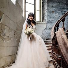 Wedding photographer Elena Stasevich (ElenaStasevich). Photo of 10.08.2017