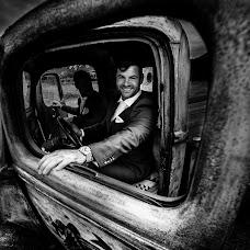 Wedding photographer Migle Markuza (markuza). Photo of 18.07.2017