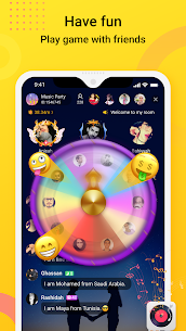 YouStar – Group Chat Room MOD APK (All Unlocked) 2