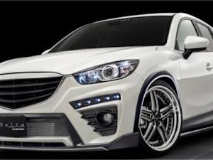 CX-5  XD LDA-KE2AW(27年式) 4WD ADMIRATIONのカスタム事例画像 sEiyAさんの2018年09月24日15:37の投稿