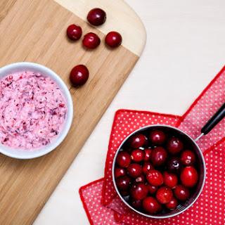 Mama Stamberg's Cranberry Relish