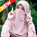 Niqab Girls Profile Pictures | Muslimah Wallpapers icon