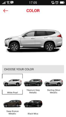KTB Mitsubishi Motors - screenshot