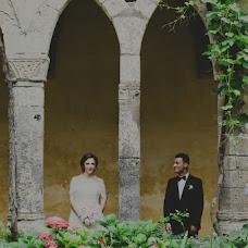 Wedding photographer Francesca angrisano (effeanfotografi). Photo of 21.10.2014