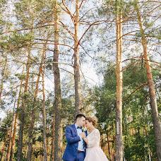 Wedding photographer Aleksandr Shmigel (wedsasha). Photo of 25.08.2017