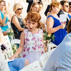 Wedding photographer Elias Kordelakos (eliaskordelakos). Photo of 29.06.2016
