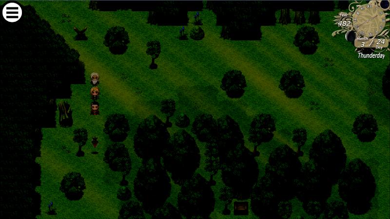 Blood Moon Screenshot 2