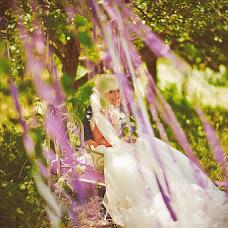 Wedding photographer Anna Monogarova (amonogarova). Photo of 16.08.2013