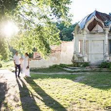 Wedding photographer Tatyana Kunec (Kunets1983). Photo of 22.07.2018