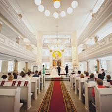 Wedding photographer Slava Kosmos (slavacosmos). Photo of 16.05.2017