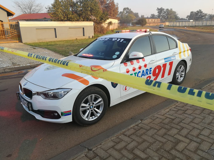 Netcare 911 officials responded to an explosion at a Kwa-zulu Natal restaurant