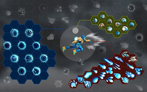 Space Army – Jetpack Arcade Mod Apk 1.0 (Unlimited Currency) 8