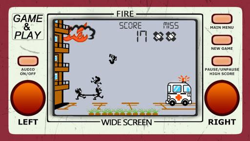 FIRE 80s Arcade Games 1.9.4 screenshots 2