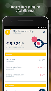Knab Bankieren- screenshot thumbnail