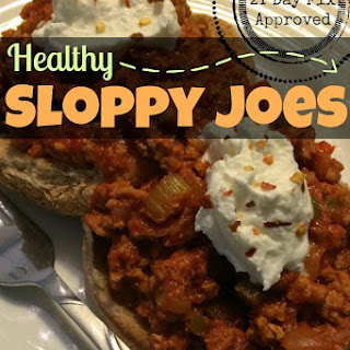 Healthy Ground Turkey Sloppy Joes Recipes.