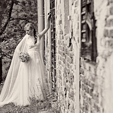 Wedding photographer Paulina Frontczak (paulina). Photo of 16.07.2014