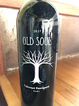 Old Soul Vineyards Cabernet Sauvignon