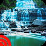 Waterfalls for Chromecast TV 1.0