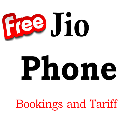 Free Jio 4G Phone : Features and Bookings