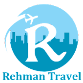 Cheap Flights & Flights Booking By Rehman Travels