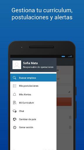 CompuTrabajo Ofertas de Empleo  screenshots 7