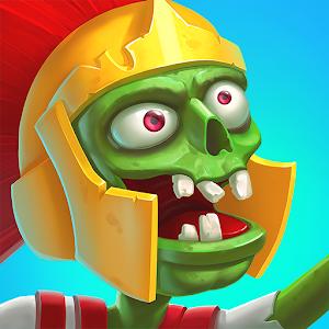 Zombie Blades: Bow Masters 1.6.6 APK MOD