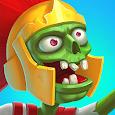 Zombie Blades: Bow Masters apk