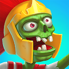 The Zombie Bowman: Fortnite spearman 2 (no publicado) icon