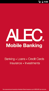 ALEC Mobile Banking- screenshot thumbnail