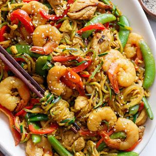 Chicken Bean Sprout Stir Fry Recipes