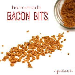 Homemade Bacon Bits