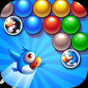 Bubble Bird Rescue 2 – Shoot MOD APK 1.5.0 (Infinite Coins)