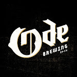 Logo for Ode Brewing Company