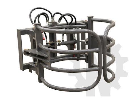 Hydraulisk Balgrip   1110mm   EVERUN